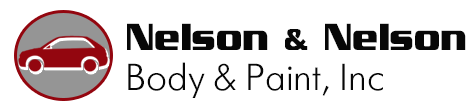 Logo, Nelson & Nelson Body & Paint, Inc, Auto Collision Specialists in Clackamas, OR